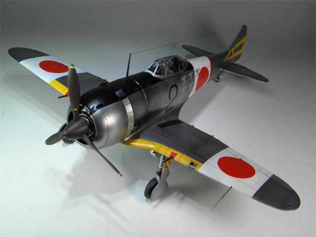 二式単座戦闘機の画像 p1_20